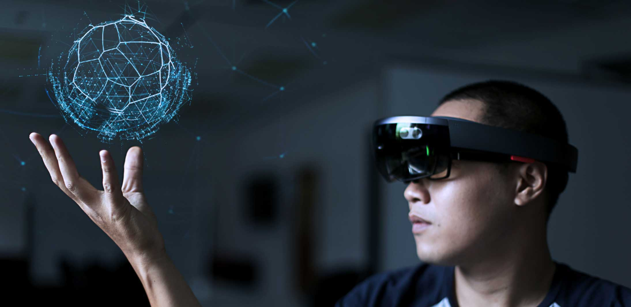 Augmented reality inde for markedsføring