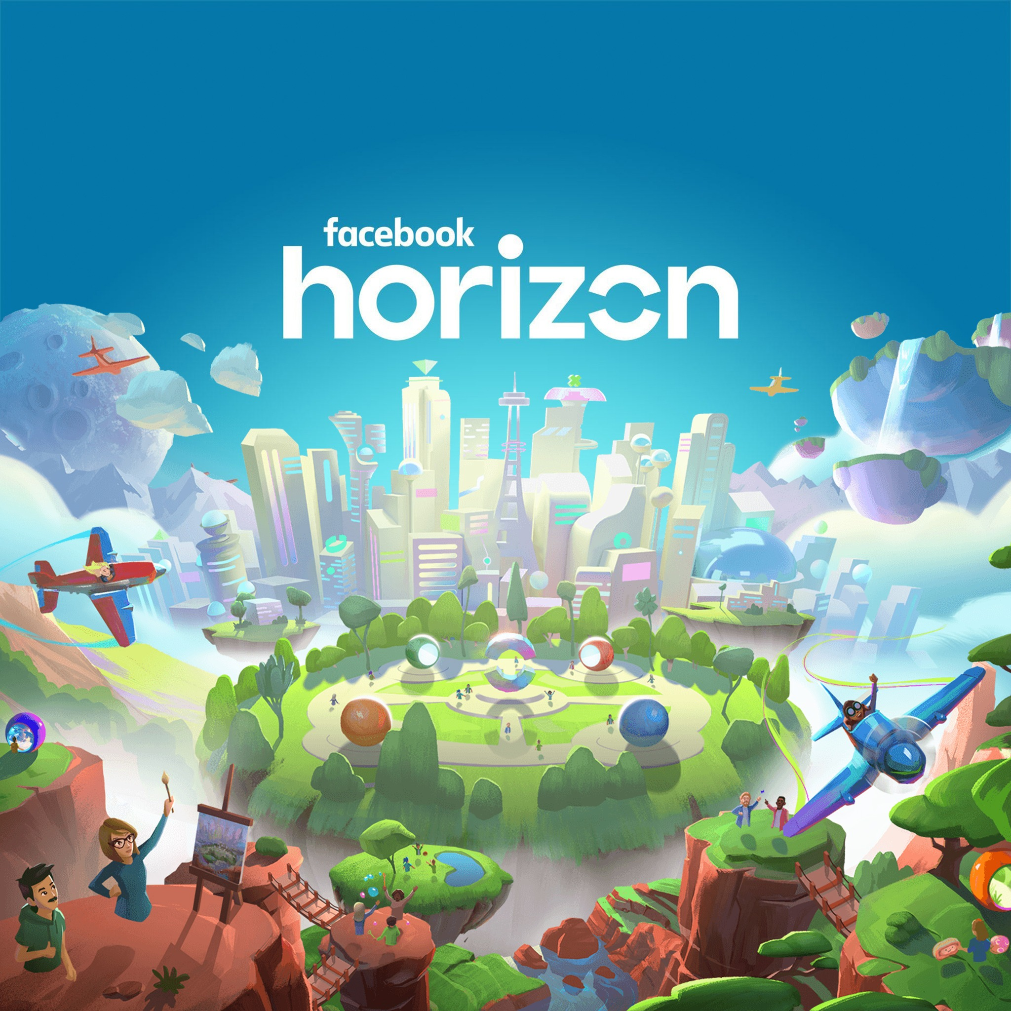 Facebook Horizon VRDK blog